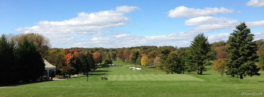 Golf Association of the Lehigh Valley